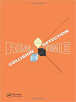 Real-Time Collision Detection, by Christer Ericson